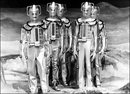 The Moonbase, 1967