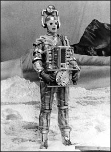 The Tenth Planet, 1966