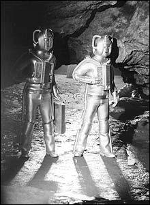 Revenge of the Cybermen, 1975