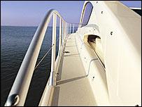 Dalla Pieta boat
