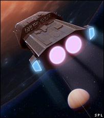 Spaceship (SPL)