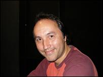 Joe Salazar