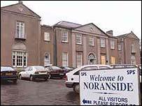 Noranside Prison