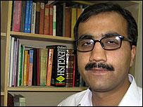 Zubair Mehsud