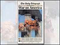 WAR ON AMERICA