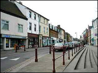 High Street, Daventry