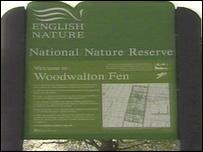 Woodwalton Fen