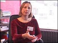 Anneke Matthijssen