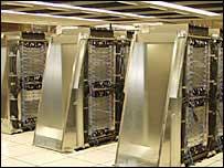 Blue Gene/L supercomputer, IBM