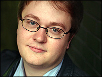 Johann Hari