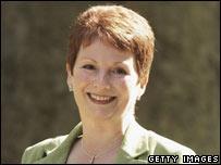 Hazel Blears, Labour Chairwoman