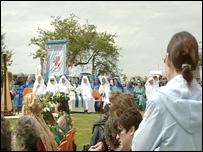 Cyhoeddi Eisteddfod Môn 2007