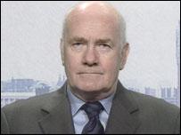 Dr John Reid MP