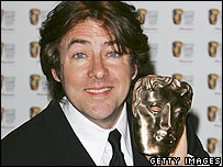 Jonathan Ross