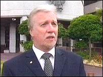 Lawrence Bailey