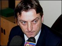 Tomislav Sivic