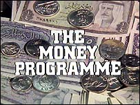 The Money Programme 1974