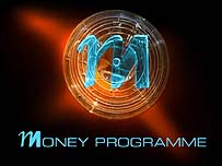 The Money Programme logo