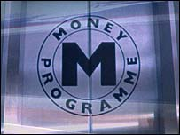 Money Programme logo 1997