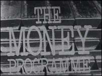 The Money Programme logo 1966