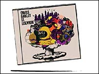 Gnarls Barkley album