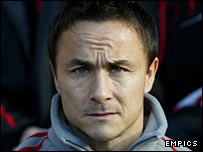 Dennis Wise