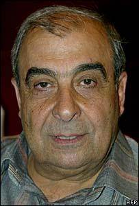 Michel Kilo