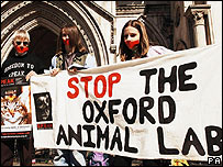 animal research and the anti vivisectionists 23022002  uk patients group hits back at anti-vivisectionists  invest in research designed to find alternatives to animal research the report, anti.