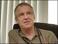 Ulf Henricsson