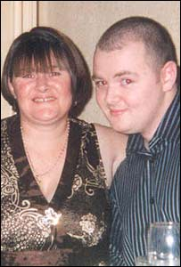 Anthony and Pat Cavanagh