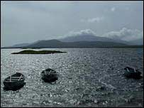 South Uist (picture by Graham Leary)
