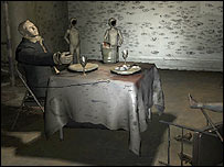 Screenshot of Condemned