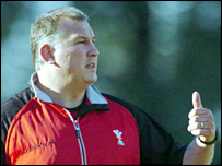 Mike Ruddock has not coached since leaving Wales