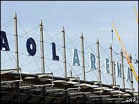 AOL Stadion