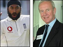 Panesar and Underwood