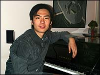 Composer Max Zhao