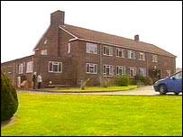 The Annedd Home