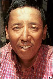Sherpa Appa