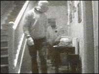 The two burglars