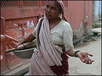 Scavenger Jayshri