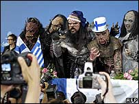 Lordi press conference