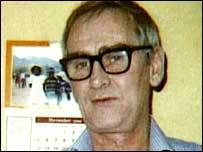 Richard McIlkenny
