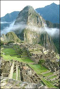 Macchu Picchu, Cusco.