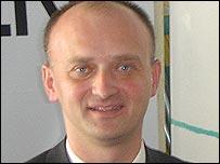 Dusko Petrovic