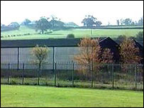 The Valley Works site