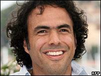 Director Alejandro Inarritu