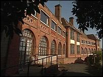 Bartlet Hospital
