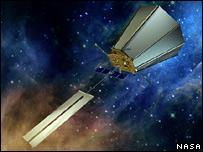Terrestrial Planet Finder visible-light coronagraph (Nasa)