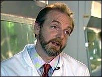 Dr Andrew Pollard
