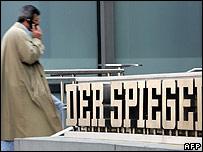 Der Spiegel newspaper